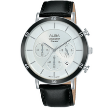 Alba - AT3F71X - Azzam Watches