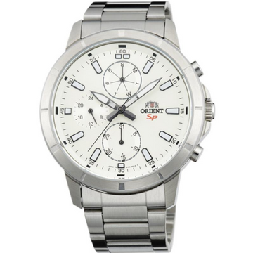 Orient - SUY03002W0 - Azzam Watches