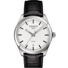 Tissot - T101.410.16.031 - Azzam Watches