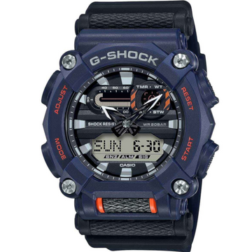 Casio - GA-900-2ADR - Azzam Watches