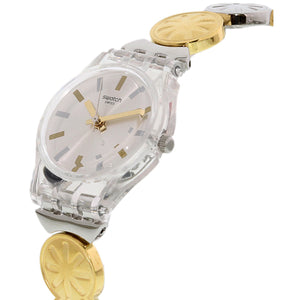 Swatch - LK348G - Azzam Watches