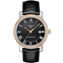 Tissot - T097.407.26.053 - Azzam Watches