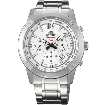 Orient - STW01005W0 - Azzam Watches