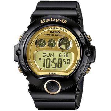 Casio - BG-6901-1DR - Azzam Watches