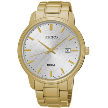 SEIKO - SUR198P1 - Azzam Watches