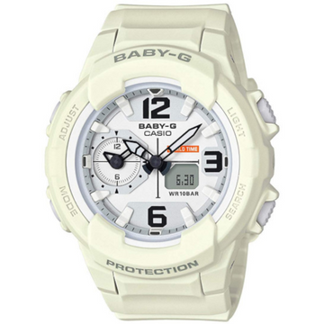 Casio - BGA-230-7B2DR - Azzam Watches