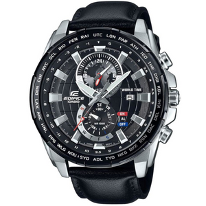 Casio - EFR-550L-1AVUDF - Azzam Watches