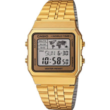 Casio - A500WGA-9DF - Azzam Watches