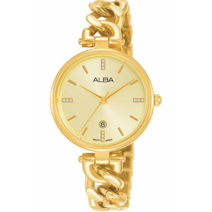 Alba - AH7S58X - Azzam Watches
