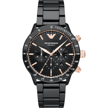 EMPORIO ARMANI - AR70002 - Azzam Watches