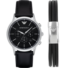 EMPORIO ARMANI - AR8034 - Azzam Watches