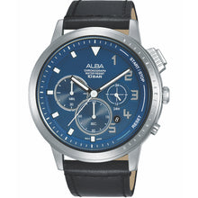 Alba - AT3F41X - Azzam Watches