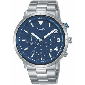 Alba - AT3F49X - Azzam Watches