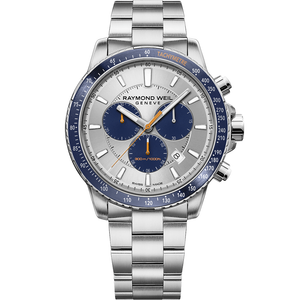 RAYMOND WEIL - 8570.ST3.65501 - Azzam Watches