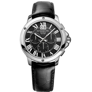 RAYMOND WEIL - 4891.STC.00200 - Azzam Watches