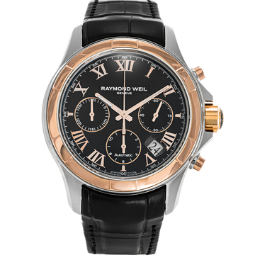 RAYMOND WEIL - 7260.SC5.00208 - Azzam Watches