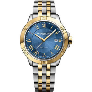 RAYMOND WEIL - 8160.STP.00508 - Azzam Watches