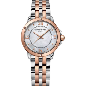 RAYMOND WEIL - 5391.SP5.00995 - Azzam Watches
