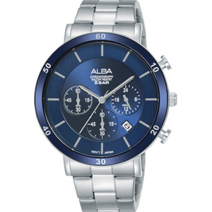 Alba - AT3F65X - Azzam Watches