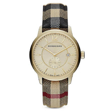 Burberry - BU10001 - Azzam Watches