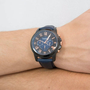 FOSSIL - FS5061IE - Azzam Watches