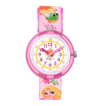 Flik Flak - ZFLNP028 - Azzam Watches