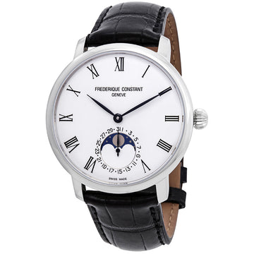 Frederique Constant - FC-705WR4S6 - Azzam Watches
