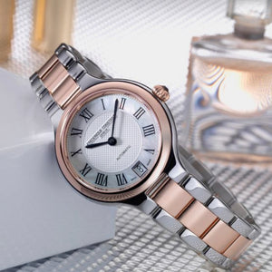 Frederique Constant - FC-306MC3ER2B - Azzam Watches