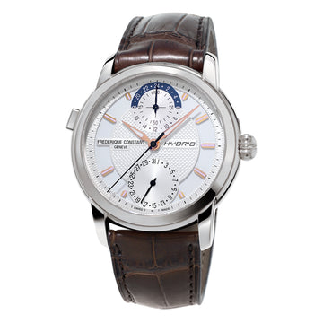 Frederique Constant - FC-750V4H6 - Azzam Watches