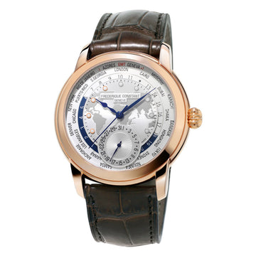 Frederique Constant - FC-718WM4H4 - Azzam Watches