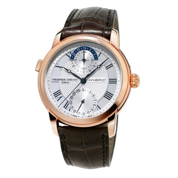 Frederique Constant - FC-750MC4H4 - Azzam Watches
