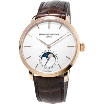 Frederique Constant - FC-705V4S4 - Azzam Watches