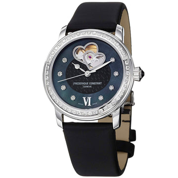 Frederique Constant - FC-310BDHB2PD6 - Azzam Watches