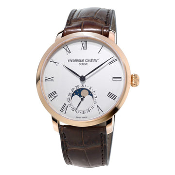 Frederique Constant - FC-705WR4S4 - Azzam Watches