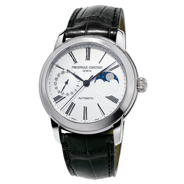Frederique Constant - FC-712MS4H6 - Azzam Watches
