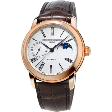 Frederique Constant - FC-712MS4H4 - Azzam Watches