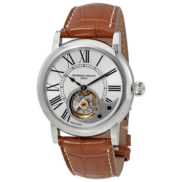 Frederique Constant - FC-930MS4H6 - Azzam Watches