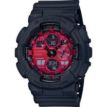 Casio - GA-140AR-1ADR - Azzam Watches