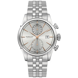 Hamilton - H32.416.181 - Azzam Watches
