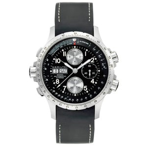 Hamilton - H77.616.333 - Azzam Watches
