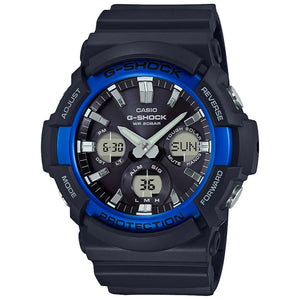 Casio - GAS-100B-1A2DR - Azzam Watches