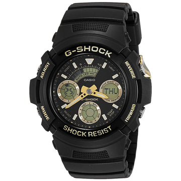 Casio - AW-591GBX-1A4DR - Azzam Watches