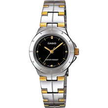 CASIO - LTP-1242SG-1CDF - Azzam Watches