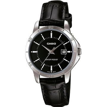 CASIO - LTP-V004L-1AUDF - Azzam Watches