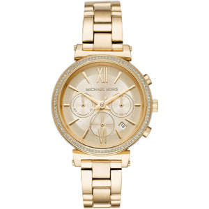Michael Kors - MK6559 - Azzam Watches