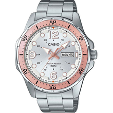 CASIO - MTD-100D-7A1VDF - Azzam Watches
