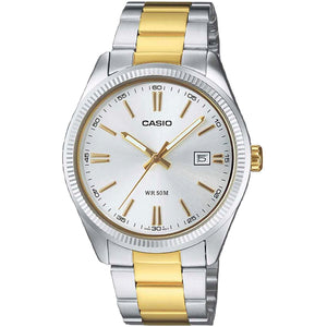CASIO - MTP-1302SG-7AVDF - Azzam Watches