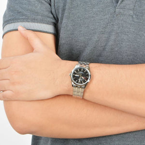 CASIO - MTP-1335D-1AVDF - Azzam Watches