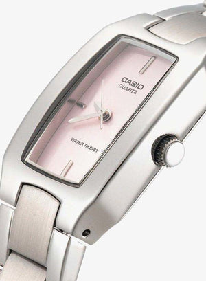 CASIO - LTP-1165A-4CDF - Azzam Watches