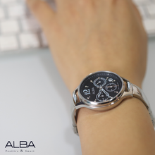Alba - AT3F03X - Azzam Watches